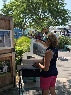 Hyannis' Artist Shanties by the Sea | Hyannis, MA | Cape Cod