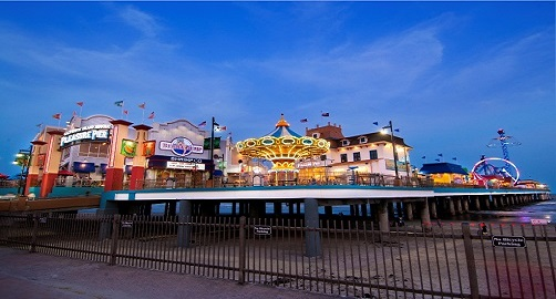 Galveston Island Family Fun Park