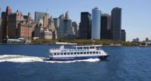 NY Waterway Port Imperial Weehawken