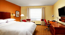 Four Points by Sheraton - Manhattan, Kansas