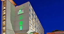 Holiday Inn At the Campus - Manhattan, KS