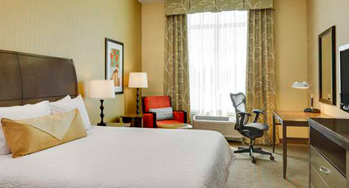 Hilton Garden Inn Manhattan