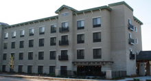 Parkwood Inn and Suites Manhattan, Kansas