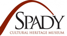 The Spady Cultural Heritage Museum