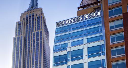 Best Western Premier Hotel Herald Square