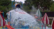 Adventure Oasis Waterpark