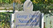 George Owens Nature Park