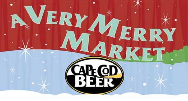 Merry Market Pop Up Cape Cod