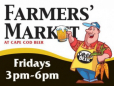 Farmer's Market Meets Happy Hour 2018