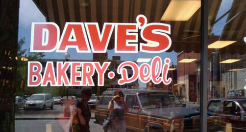 Dave's Bakery and Deli