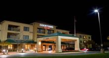 Akron Courtyard by Marriott