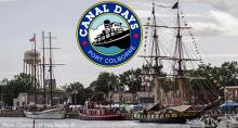 Canal Days Marine Heritage Festival