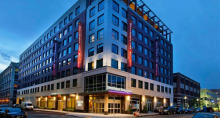 Residence Inn by Marriott at Fenway Park