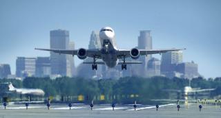 MSP Airport Terminal 1 Lindbergh | St  Paul, Minnesota