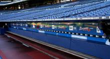 Braves Ballpark Tours