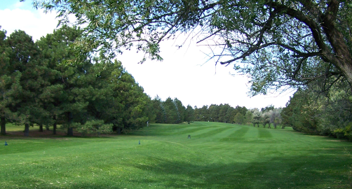 Four Winds Golf Course