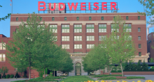 Budweiser Brewery Experience St. Louis