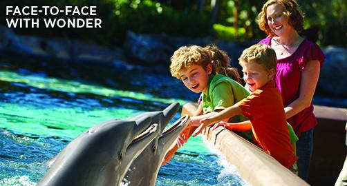 Sea World of California