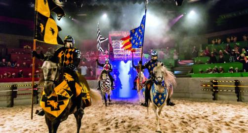 Medieval Times - Buena Park