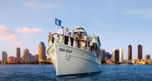 Hornblower Harbor Cruises