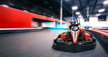 K1 Speed Boston
