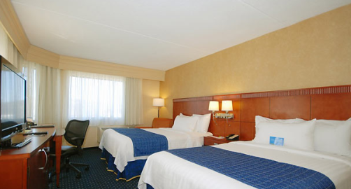 Quality Inn & Suites Boston North