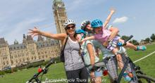 Escape Bicycle Tours and Rentals