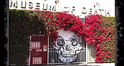 Museum of Death - Hollywood