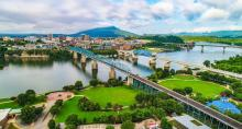 Visit Chattanooga Tennessee