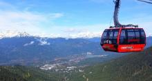 Whistler Vancouver Luxury Tour