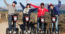 City Segway Tours- San Francisco