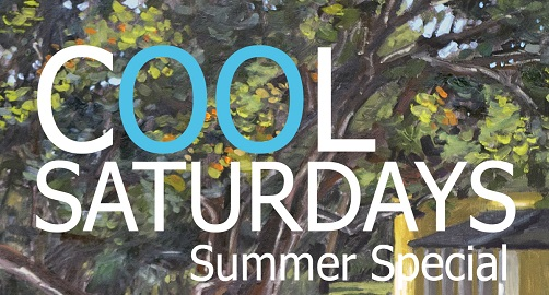Cool Saturdays Summer Special