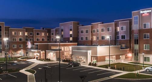 Residence Inn by Marriott Nashua