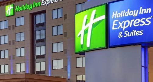 Holiday Inn Express & Suites Ottawa West Nepean
