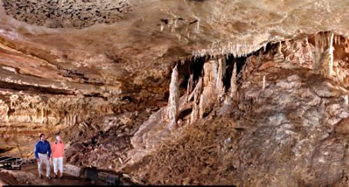 ... Natural Bridge Caverns ... & Natural Bridge Caverns | San Antonio TX - visitorfun.com