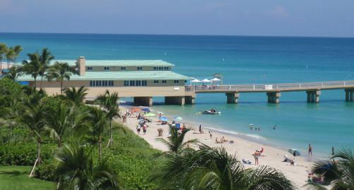 City of Sunny Isles Beach Visitor Center