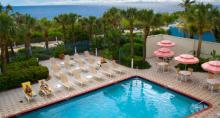 Crystal Beach Suites Hotel Miami Beach