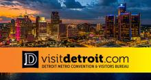 Detroit Metro Convention & Visitors Bureau