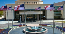 George H.W. Bush Presidential Library & Museum