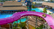 Schlitterbahn Waterpark- Galveston