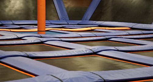 Sky Zone Belden Village