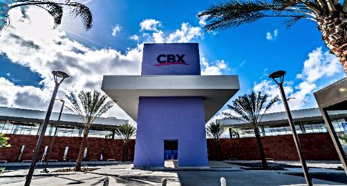 Cross Border Xpress - The Tijuana Airport Terminal in San Diego