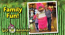 Go N Bananas Family Fun Center