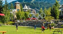 Whistler Summer Vacation Guide