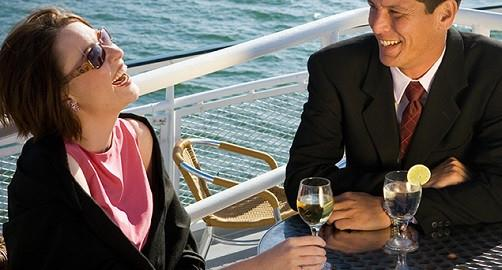 Hornblower Dining Cruises
