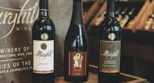 Maryhill Winery - Goldendale