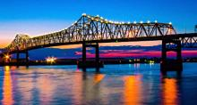 Louisiana Attractions
