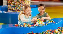 LEGOLAND Discovery Center Philadelphia - Open Daily