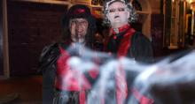 N.O. Ghost Tours
