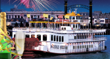 New Orleans River Cruises